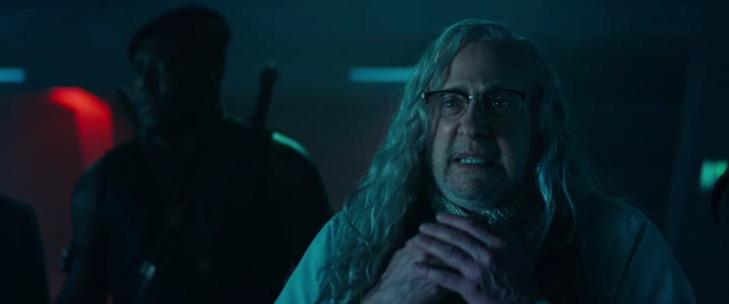 Independence Day Resurgence 2016 HDRip XviD AC3-EVO
