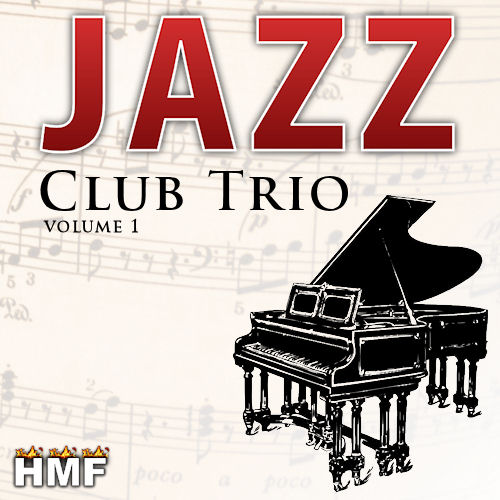 Hot Music Factory Jazz Club Trio WAV MiDi Reason NN-XT NN-19