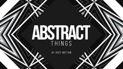 Abstract Things - Fashion Opener - Project for After Effects (VideoHive)