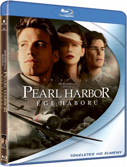 Pearl Harbor (2001) BRRip 1080p DD5.1 x264-D3FiL3R