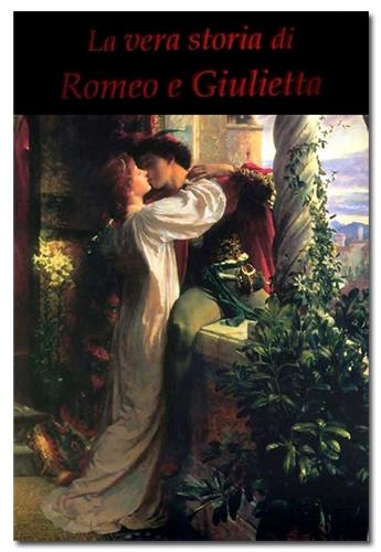 ��������� ������� � ����� � ��������� / La vera storia di Romeo e Giulietta (2011) SATRip-AVC
