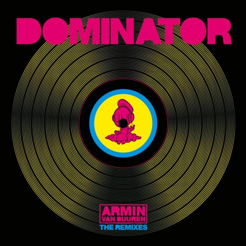 Armin Van Buuren & Human Resource - Dominator (The