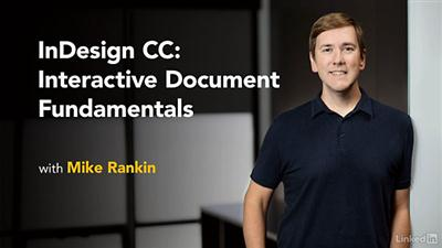 InDesign CC Interactive Document Fundamentals