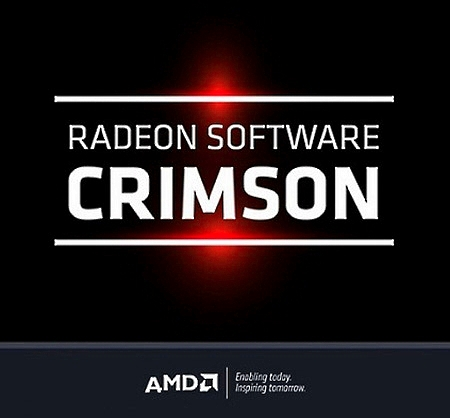 AMD Radeon Software Crimson Edition 16.11.5 HotFix (x86/x64)