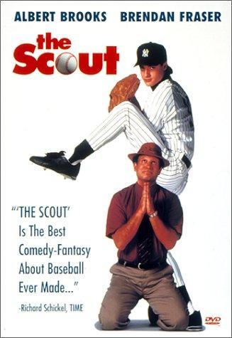 The Scout 1994 BRRip XviD MP3-RARBG