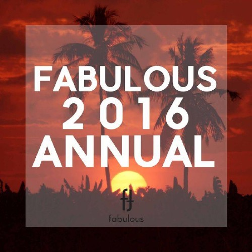 Fabulous 2016 Annual (2016)