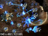 StarCraft 2: Wings of Liberty + Heart of the Swarm (2013) PC   RePack от z10yded