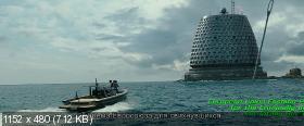 Образцовый самец 2 / Zoolander 2 (2016) BDRip-AVC от HELLYWOOD | Лицензия