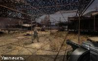 S.T.A.L.K.E.R.: Call of Pripyat - На Болотах (2016/RUS/RePack by SeregA-Lus)