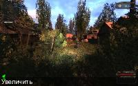 S.T.A.L.K.E.R.: Shadow Of Chernobyl - R.M.A. Atmospheric Addon 3.0 (2016/RUS/RePack by SeregA-Lus)