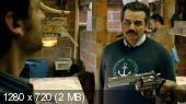Нарки / Narcos [S02] (2016) WEBRip 720p | Jimmy J