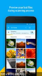 Dr.Fone - Recover deleted data v.2.0.1.110 Premium [Android]
