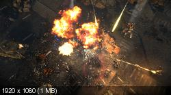 Livelock [b24994] (2016) PC | Steam-Rip от Pioneer