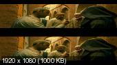 Люди Икс: Апокалипсис 3D / X-Men: Apocalypse 3D  (Лицензия) Вертикальная анаморфная стереопара