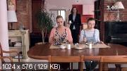 Гроза над Тихоречьем / Гроза над Тихоріччям [01-03 из 04] (2016) WEB-DLRip-AVC от Files-x