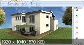 Ashampoo 3D CAD Architecture v6.0 (Ru|Ml)