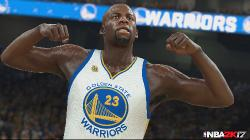 NBA 2K17 (2016/ENG/FreeBoot/GOD/XBOX360)