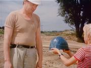 Голубой шлем / Der Blaue Helm (1979) DVDRip | A