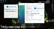 Windows 10 x86/x64 Enterprise LTSB Update v.77.16 UralSOFT (RUS/2016)
