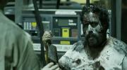 Мой кореш - зомби / Amigo Undead (2015) HDRip | L2