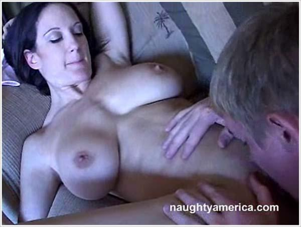 MyFriendsHotMom / NaughtyAmerica - Stephanie Wylde - MFHM September 29 (2005/SD)