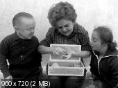 � ������� �������� � ������ / Auch Zwerge haben klein angefange (1970)