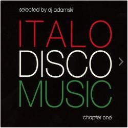 VA - Italo Disco Music-Chapter 1 (2016)