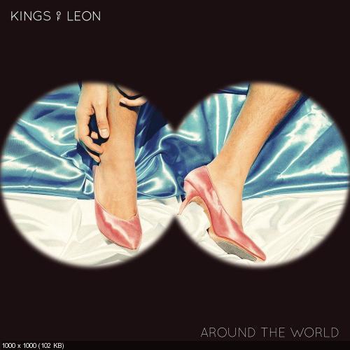 Kings of Leon - Around the World (Single) (2016)