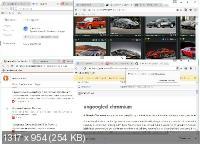 ungoogled-chromium 53.0.2785.116 - Chromium без кода Google