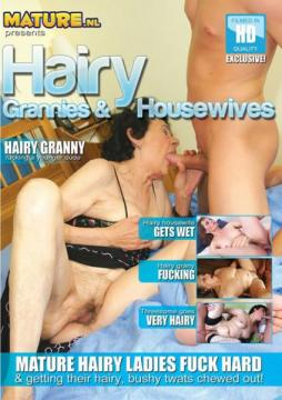 Hairy Grannies and Housewives (2015) HD 720p