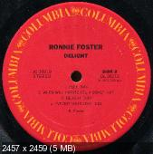Ronnie Foster - Delight (1979)