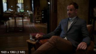 Элементарно / Elementary [Сезон: 6, Эпизоды 1-4, (19)] (2018) HDTV 1080p | ColdFIlm, NewStudio