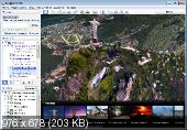Google Earth PRO Portable 7.1.7.2606 PortableAppZ