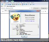 Balabolka 2.11.0.610 + Portable + Голосовой движок Алёна