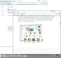 FlashPeak Slimjet 12.0.2.0 - браузер
