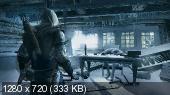 Assassin's Creed 3 [v 1.05] (2012) PC | RiP от Fenixx