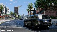 GTA 5 / Grand Theft Auto V - Redux (2016/RUS/ENG/Mod/Repack by =nemos=)