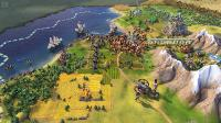 Sid Meier's Civilization VI: Digital Deluxe (v 1.0.0.290 + 10 DLC's) (2016) PC - RePack от FitGirl