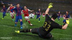 Pro Evolution Soccer 2017 (2016/RUS/ENG/RePack от xatab)