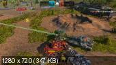 Tanki X (2016) PC {7.1.17}