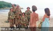 Медсестра на военном обходе / La soldatesa alla visita militare (1977)