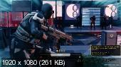 XCOM 2: Digital Deluxe Edition (Update 6 + 5 DLC/2016RUS/ENG/RePack от xatab)