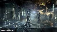 Deus Ex: Mankind Divided. Digital Deluxe Edition (2016/RUS/ENG/RePack от =nemos=)