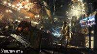 Deus Ex: Mankind Divided. Digital Deluxe Edition (2016/RUS/ENG/RePack от SEYTER)