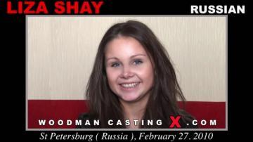 Liza Shay aka Dulce, Brooklyn (Casting X 87 * Updated * / 23.10.2016) UltraHD 2160p