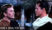 Золото для цезарей / Oro per i Cesari (1963) DVDRip