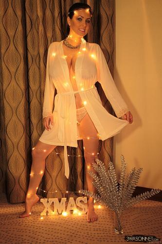 2015-12-25 Sexy Xmas Gift