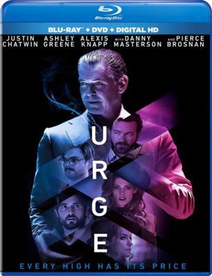 Импульс (Побуждение) / Urge (2016) Blu-Ray Remux 1080p
