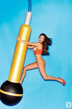 2013-04-13 - Britany Nola Raquel Pomplun Ciara Price Sex Music