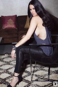 2013-08-28 Tiffany Taylor Mystic Seduction